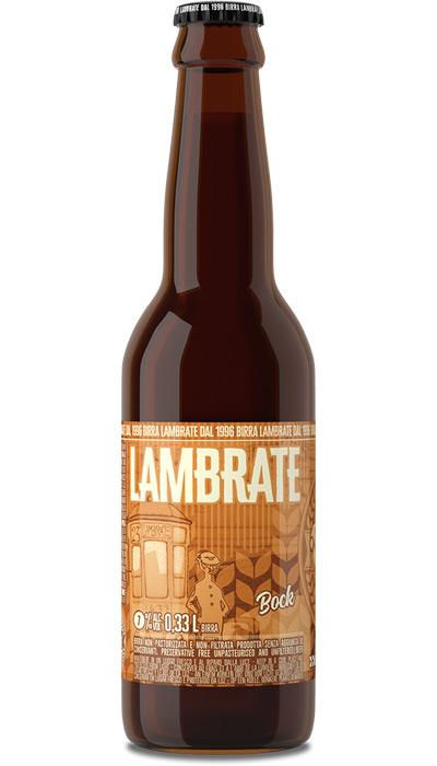 Birrificio Lambrate - Birra Lambrate