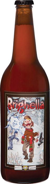 Birrificio Lambrate - Birra Brighella