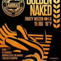 GOLDEN NAKED web