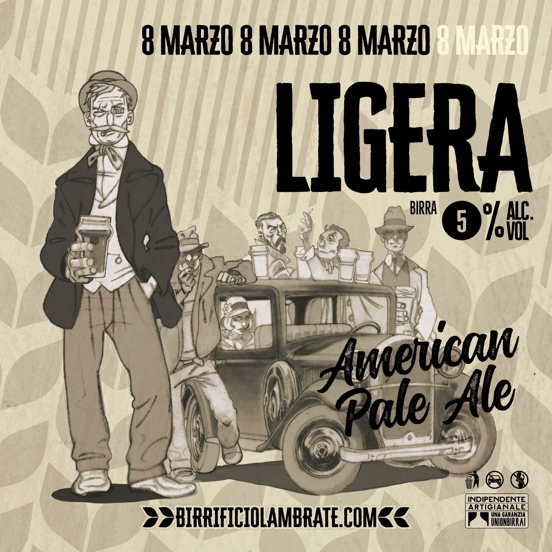 6 - LIGERA 3